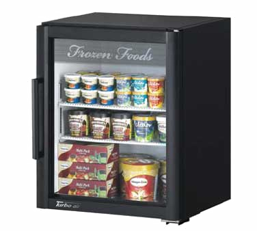 Display Case, Freezer, Countertop