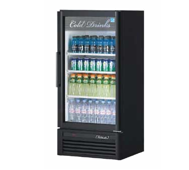 TGM-10SD - Super Deluxe Refrigerated Merchandiser