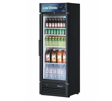 TGM-15SD - Super Deluxe Refrigerated Merchandiser