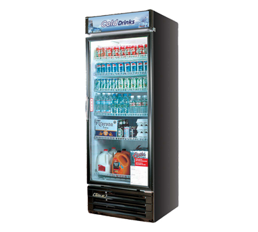 TGM-22RVB - Refrigerated Merchandiser