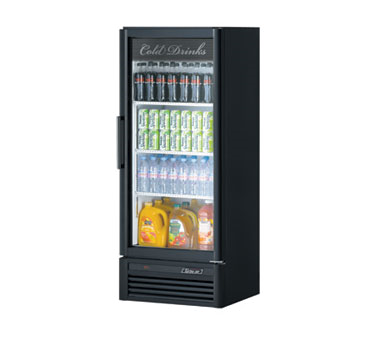 TGM-12SD - Super Deluxe Refrigerated Merchandiser