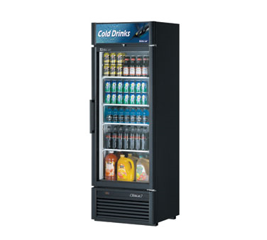 TGM-20SD - Super Deluxe Refrigerated Merchandiser