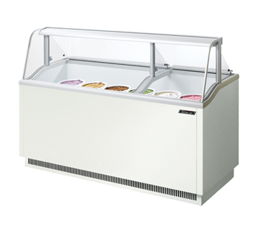 TIDC-70W - Ice Cream Dipping Cabinet