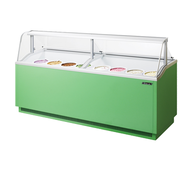 TIDC-91G - Ice Cream Dipping Cabinet