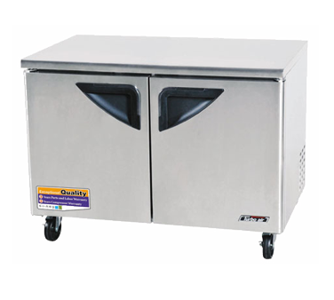 TUF-48SD - Super Deluxe Series Undercounter Freezer