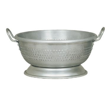 ACO-11 Update International - Colander, 11 quart, 15-1/8