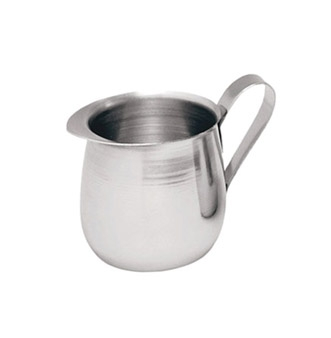 BC-3 Update International - Bell Creamer, 3 oz., 0.65 mm thick stainless steel