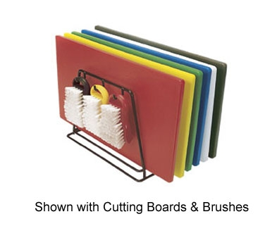 CBRK-6N Update International - Cutting Board Rack, 12