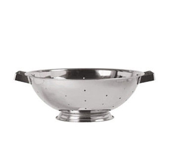 COL-30 Update International - Colander, 3 quart, 9-3/4