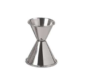 Jigger, Stainless Steel