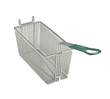 FB-126PH Update International - Fry Basket, rectangle, 12-7/8