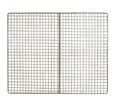 FS1313 Update International - Fryer Screen Steel Wire 13 x13