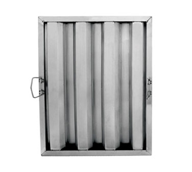 HF-1620 Update International - Hood Filter, 16