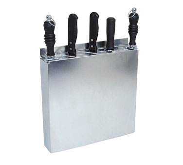 KR-1212 Update International - Knife Rack, 12 slot, 12-1/2