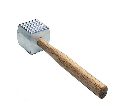 Meat Tenderizer, Manual