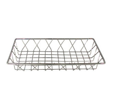 PB-146 Update International - Pastry Basket Wire 14 x 6 x 2