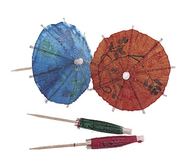 Cocktail Parasols