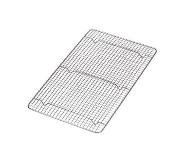 PG1018 Update International - Wire Pan Grate, full size, 10