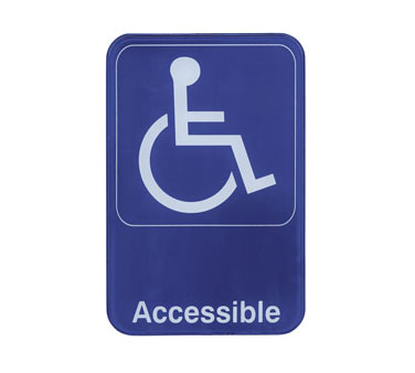 S69b 3bl Update International Braille 6x9 Accessible White On