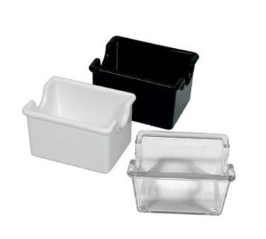 SPH-BK Update International - Sugar Pack Holder, plastic, black