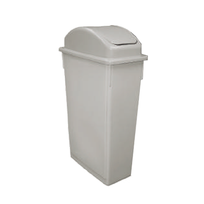 SSC-23G Update International - Space Saver Trash Can
