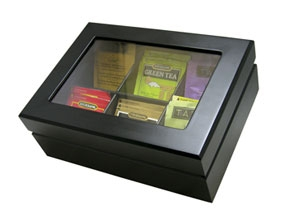 Tea Bag Chest