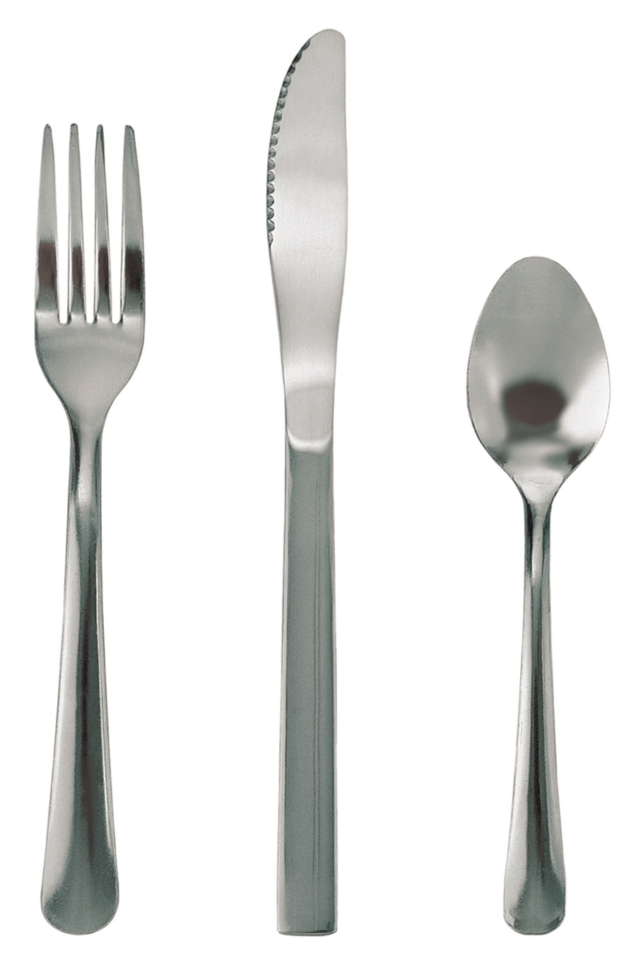 WM-32B Update International - Bouillon Spoon, 18/0 stainless steel, medium weight, Windsor