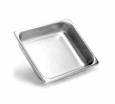 SPH-504 Update International - Steam Table Pan, 1/2 size, 4
