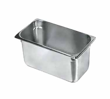 SPH-336 Update International - Steam Table Pan, 1/3 size, 6