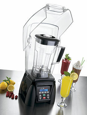 MX1500XTX Waring - Blender, Bar Type