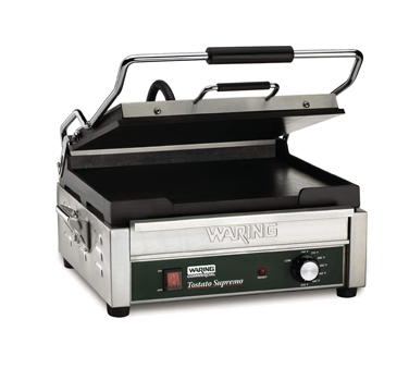 WFG275 Waring - Tostato Supremo® Panini Grill, full size