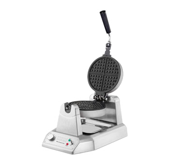 WW180 Waring - Belgian Waffle Maker, single