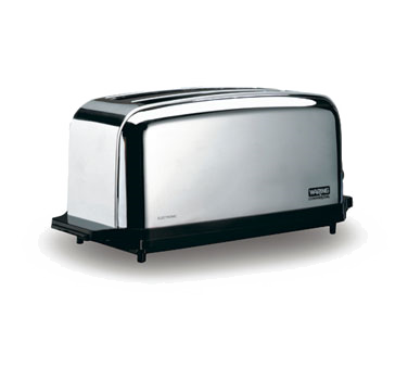 WCT704 Waring - Commercial Toaster, (2) 1-3/8