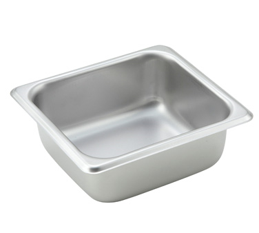 SPS2 Winco - Steam Table Pan