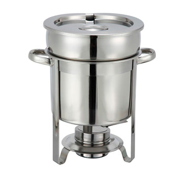 207 Winco - Soup Warmer