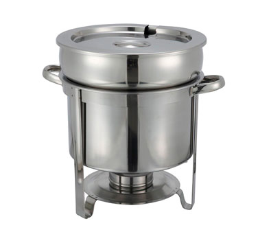 211 Winco - Soup Warmer
