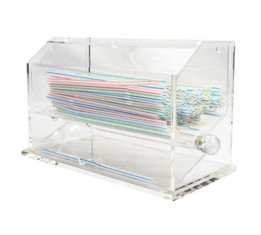 ACSD-712 Winco - Straw Dispenser