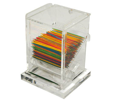 ACTD-3 Winco - Toothpick Dispenser