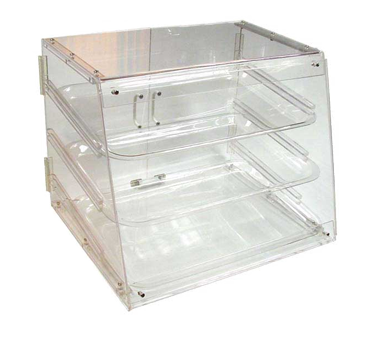 ADC-3 Winco - Display Case