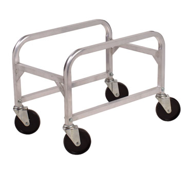 ALBC-1 Winco - Lug Box Cart