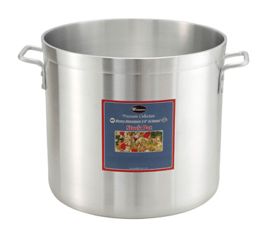 ALHP-20 Winco - Precision Stock Pot