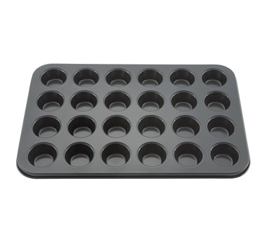 AMF-24MNS Winco - Muffin Pan