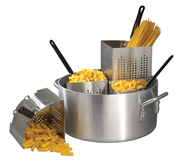 APS-20 Winco - Pasta Cooker