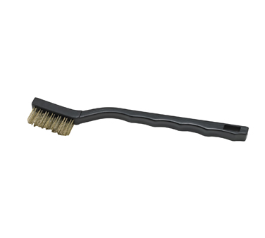 BR-7B Winco - Mini Scratch Utility Brush