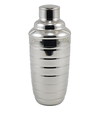 BS-3B Winco - Beehive Cocktail Shaker