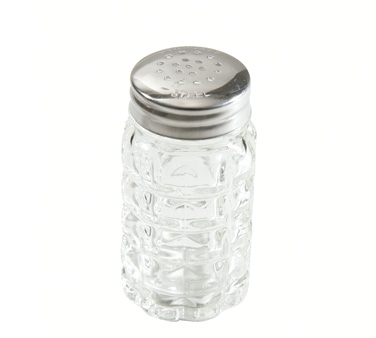 G-118 Winco - Glass Shaker