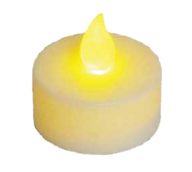 CL-L Winco - Flameless Tealight Candle