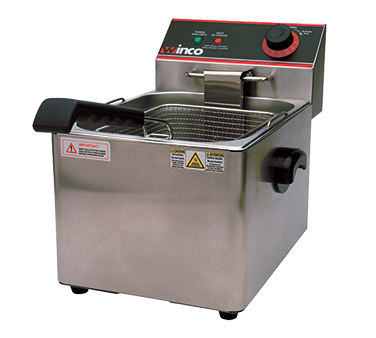 EFS-16 Winco - Deep Fryer