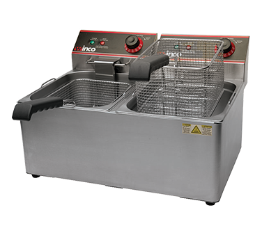 EFT-32 Winco - Deep Fryer