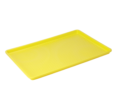 FFT-1826YL Winco - Fast Food Tray